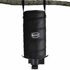 Amierican Hunter 11.2 Gallon Bag Portable Feeder Kit
