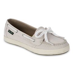 Eastland® Skip Womens Boat Shoes