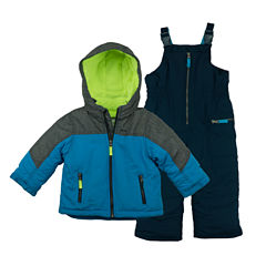 Carter's Heavyweight Snow Suit-Baby Boys