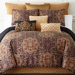Royal Velvet Hayden Comforter Set