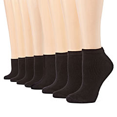 Xersion™ 6+2 Zone Cushion No-Show Socks