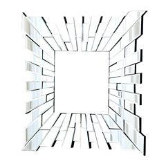 Veria Wall Mirror