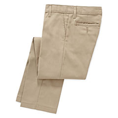 Dickies® Slim-Fit Straight-Leg Twill Pants - Boys 8-20