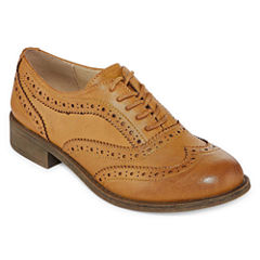 Just Dolce By Mojo Moxy Rylan Womens Oxford Shoes
