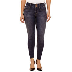 Bold Elements Stacked Hi-Rise Jeggings