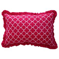 Waverly Reverie Rectangular Throw Pillow