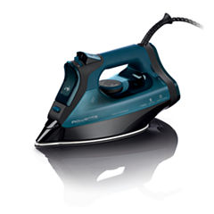 Rowenta® Everlast Anti-Calc Steam Iron