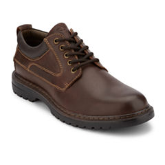 Dockers Warden Mens Oxford Shoes