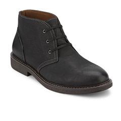 Dockers Tulane Mens Chukka Boots