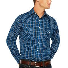 Ely Cattleman Western Shirt
