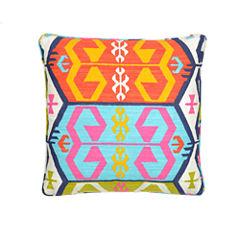 Levtex Misaki Square Decorative Pillow