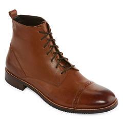Stafford Hardy Mens Dress Boots