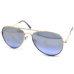 Fantas Eyes Full Frame Cat Eye UV Protection Sunglasses-Womens