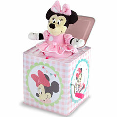 Kids Preferred Minnie Mouse Interactive Toy - Unisex