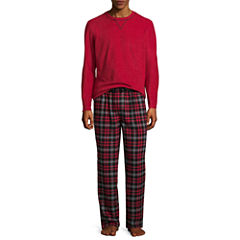Izod 2-Piece Pajama Boxed Set