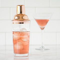 Cathy's Concepts Cocktail Shaker