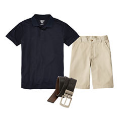 IZOD® Polo, Shorts, or Arizona Belt - Boys 8-20 and Husky