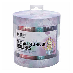 Hot Tools Thermal Velcro Rollers 16 Pcs Hair Goods Sets