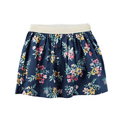 Carter's Flared Skort - Preschool Girls
