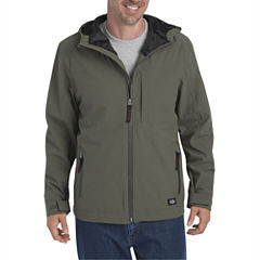 Dickies® Waterproof Breathable Jacket With Hood - Big