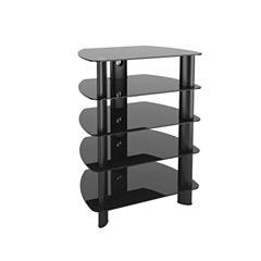 Laguna A/V Component Shelf