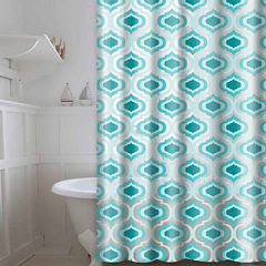 Peva Letto Shower Curtain Set