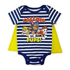 Paw Patrol Cape Bodysuit - Baby