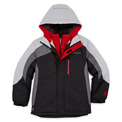 Zero Xposur Torque Systems Jacket - Boys 8-20