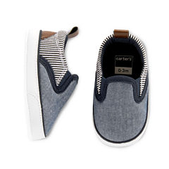 Carter's Boys Slip-On Shoes