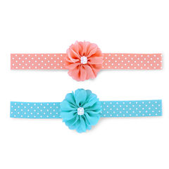 Carter's 2-pc. Hair Wrap