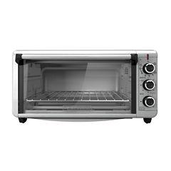 Black+Decker To3240xsbd Countertop Oven