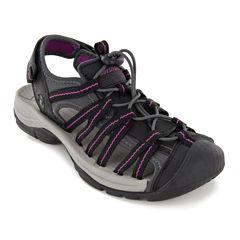 Northside Savannah Womens Strap Sandals
