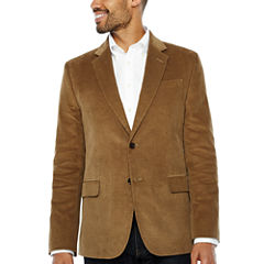 Stafford® Corduroy Sport Coat-Classic Fit