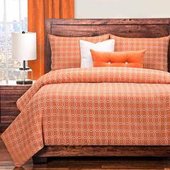 Siscovers Mandarin Duvet Set