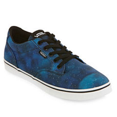 Vans® Winston Low Womens Skate Shoes