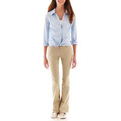 Arizona Long-Sleeve Uniform Shirt or Bootcut Pants