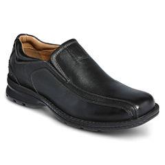 Dockers® Agent Mens Slip-On Shoes