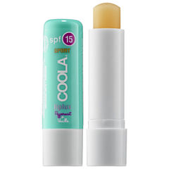 Coola Liplux SPF 15 - Vanilla Peppermint