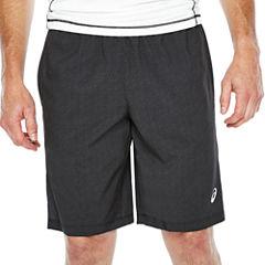 Asics Woven Workout Shorts