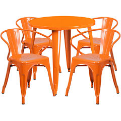 5-pc. 30IN Table Set