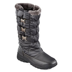 Totes Bryce Buckle Winter Boots