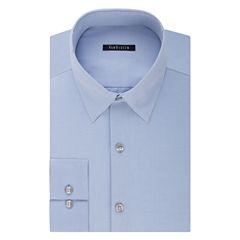 Van Heusen Slim-Fit Long Sleeve Dress Shirt