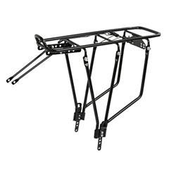 Ventura Unisex Bolt-On Ii Aluminum Rear Carrier Basket