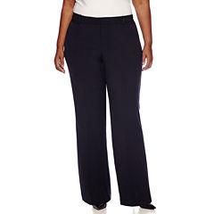 Worthington® Curvy Fit Trouser Pants (32
