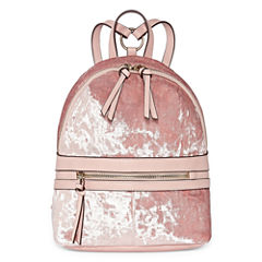 Arizona Mini Velvet Backpack