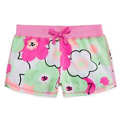 Okie Dokie Pull-On Shorts Preschool Girls