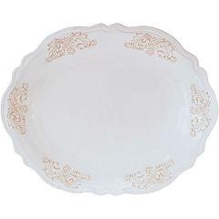 Abbiamo Tutto Antica Toscana Oval Serving Platter