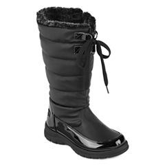 Totes Girls Waterproof Winter Boots - Little Kids/Big Kids