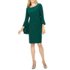 Green Dresses, Green Dresses for Women - JCPenney