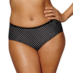 Playtex Love My Curves Smooth Cheeky Hipster Panty - PSCHHL